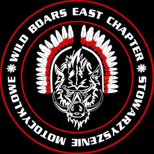 Stowarzyszenie Motocyklowe Wild Boars East Chapter